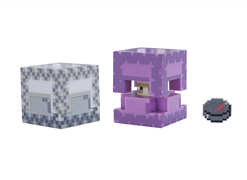 Minecraft Series 4 Shulker